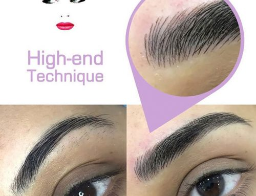 What are the differences between Micropigmentation and Microblading?